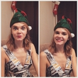 Greetings from the Christmas elf!))