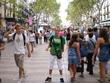 Путешествие по Европе: Привет, Барселона