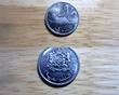 Нумизматы,что за монета?