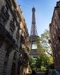 Привет из Парижа!
