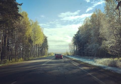 Весна-зима