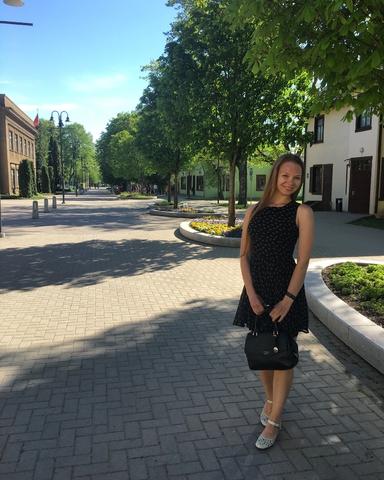 Надеюсь лето на долго)