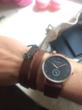 """Никогда не носил часы до этого, но """"надарили"""""""