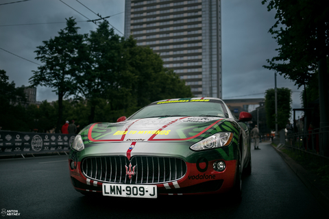 Gumball 3000 is back