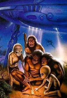 Īpatni - Vai spēj vizuāli parādīt, kāds ir cilvēces pirmsencis?