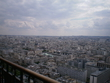 Ваши мечты разбиты 2 :) Реальность Парижа, сверху