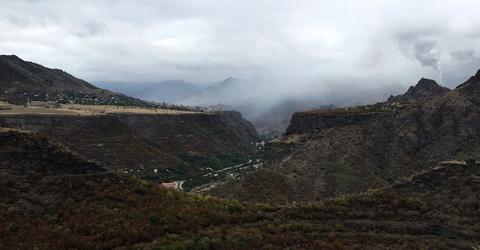 Армения, Ахпат