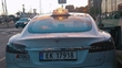 Насинг спешал, просто Тесла такси в Бергене