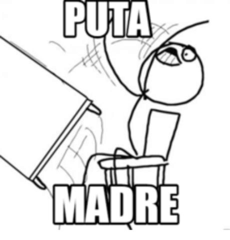 Кто знает испанский, что было сказано?