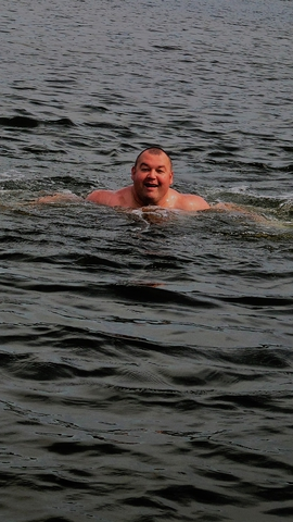 Хороша водичка!))