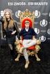 Очень приятно - Царь. :)