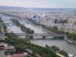 Мне не нравится Париж, если я был в Риме :) А вам как Париж?