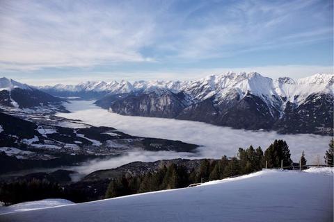 2500m alpi