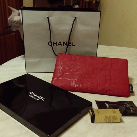 Подарок матери к НГ. Выбрось свой MichaelKors - купи Chanel