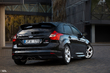 Ford Focus ST 520hp