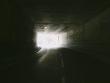 в конце тоннеля нет света.