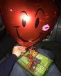Как Вам валентинка даме???)))