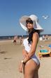 норм на пляже сегодня было )