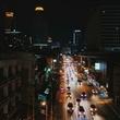 Ночной трафик.