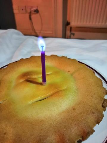 """В 25 """"торт"""" уже не такой праздничный"""