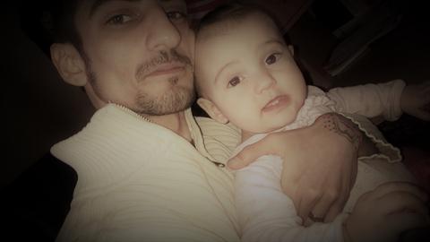 Ник♥ль с Папой