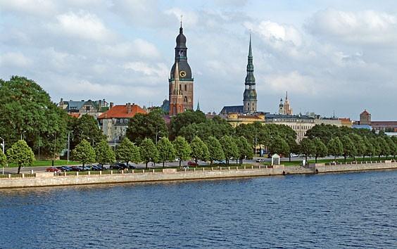 Kāds tavuprāt ir skaistākais skats Latvijā?