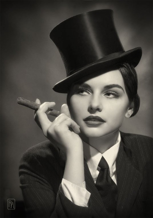 Какая должна быть идеальная шляпа?