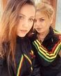 Сестра и Я ;)))