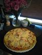Пицца на сковороде)