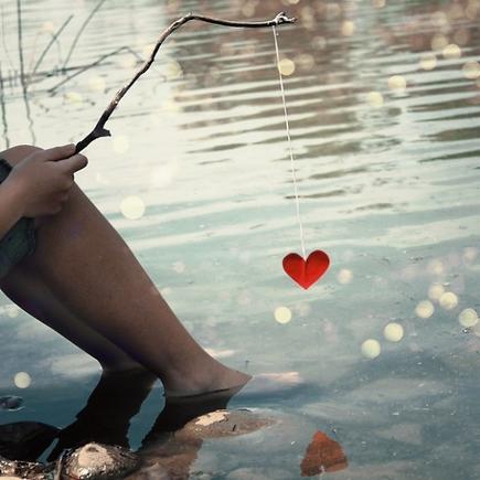 У кого какие картинки с сердечками есть?