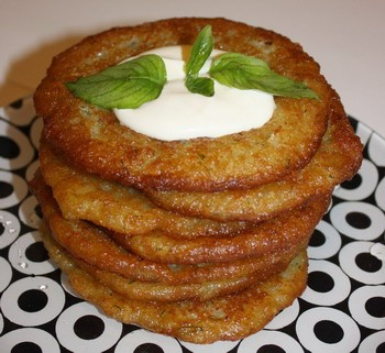 Какие блюда из картошки любите больше всего? :)