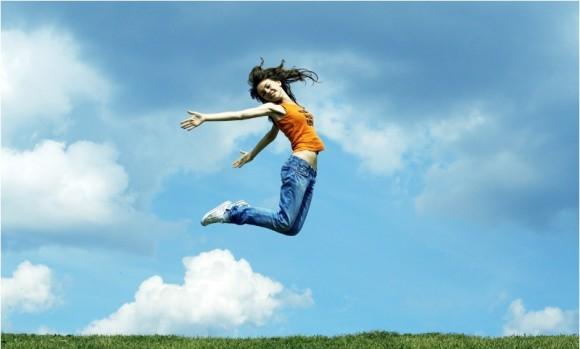когда вы счастливы-вы,как (на что или кого вы похожи)?