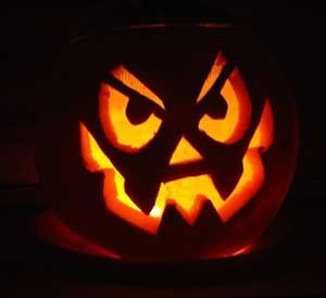 Давайте сделаем подборочку Хеллоуинской тематики?:)))