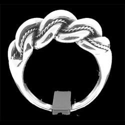 Kāds gredzens  patiktu jūsu pirkstā?