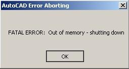 Kā izskatās kļūda?????
