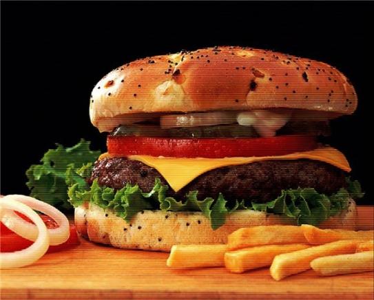Что бы вы сейчас съели?
