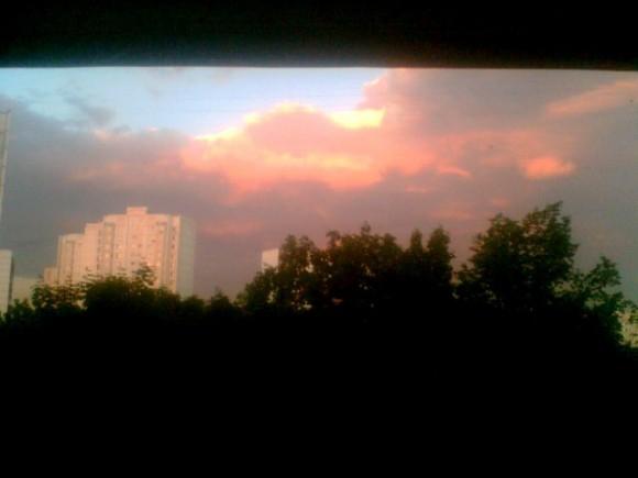 Вид с вашего окна