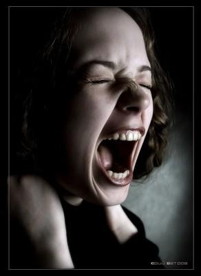 Злость, гнев, раздражение.  покажите картинку?
