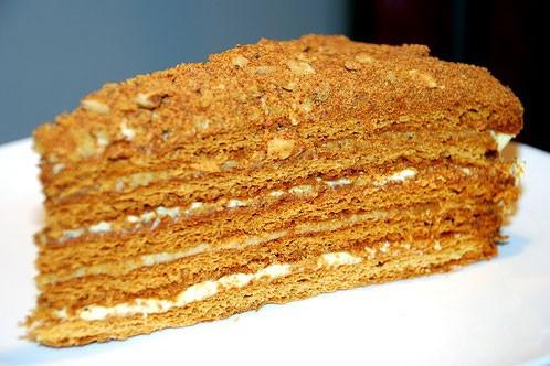 Тортик.фото рецепт