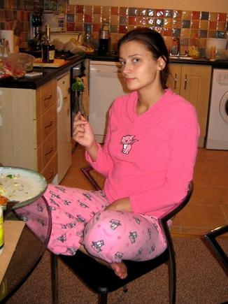 покажите себя за плитой или как вы кушаете с аппетитом?