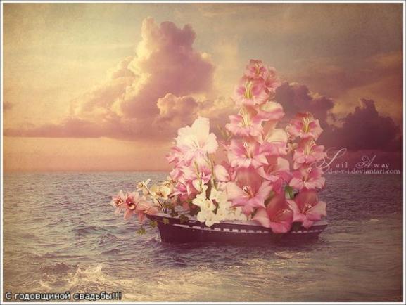романтические изображения: