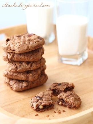 Какое Ваше любимое печенье ?!