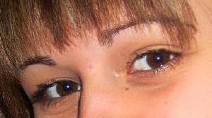 Глаза - омут ?