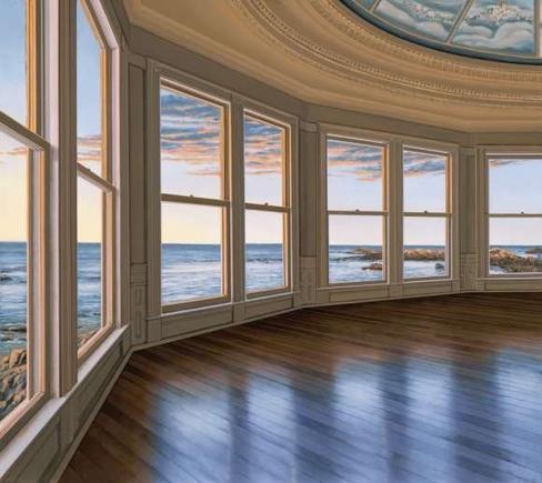 каким бы вы хотели видеть интерьер своей квартиры?
