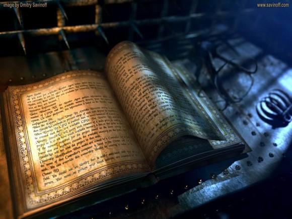 Покажи самое обалденное оформление книги!
