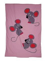 Ka izskatas miega pele,vai ziilonis kas nu kuram =D