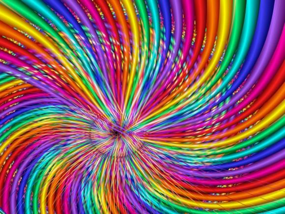 С каким цветом ассоциируете сегодняшнее настроение?