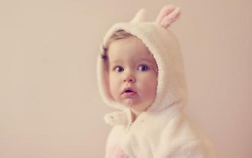красивое фото ребёнка
