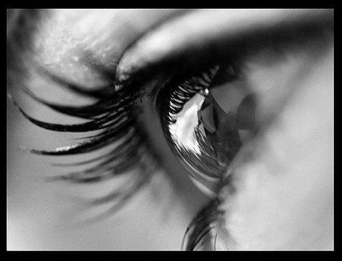 в чем отражается печаль ?