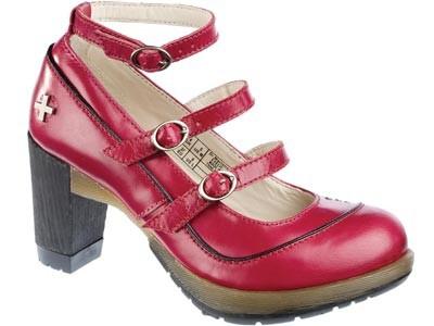 Обувь 21 века хочет, чтобы вы всегда были в тренде, поэтому несколько раз в год обновляет свои коллекции, пополняя их